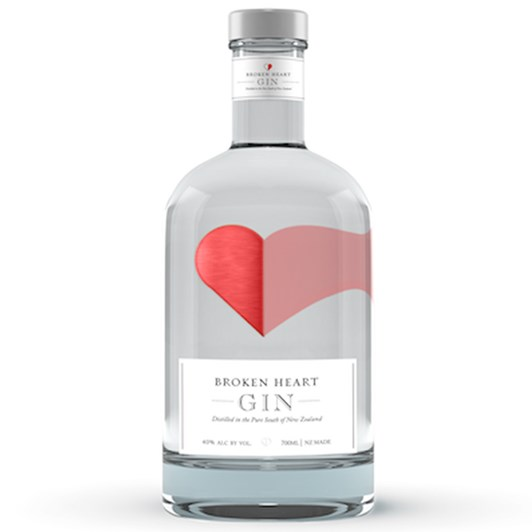 Broken Heart Gin 700ml