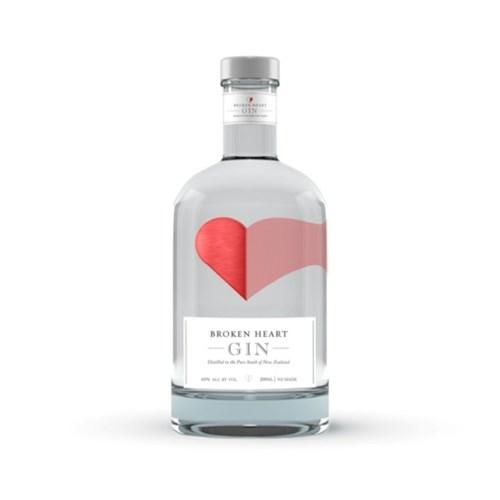 Broken Heart Gin 200ml