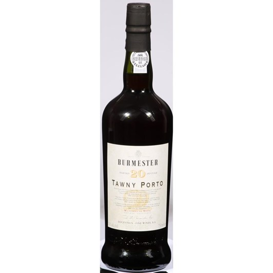 Burmester 20 Year Old Tawny 750ml