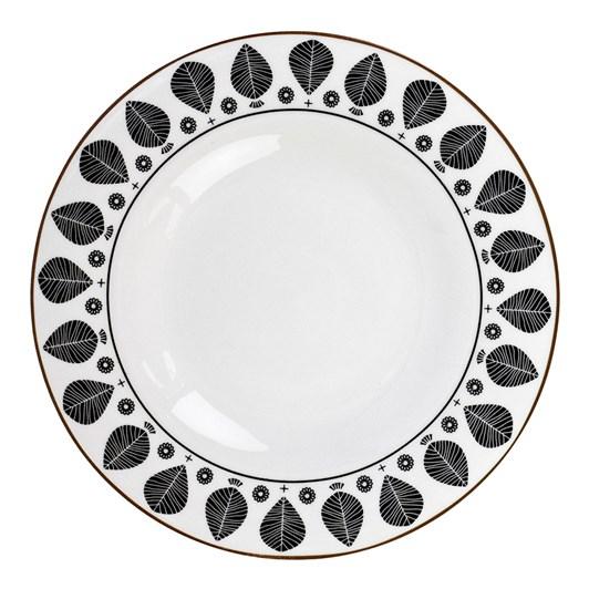 Georgia Salad Plate