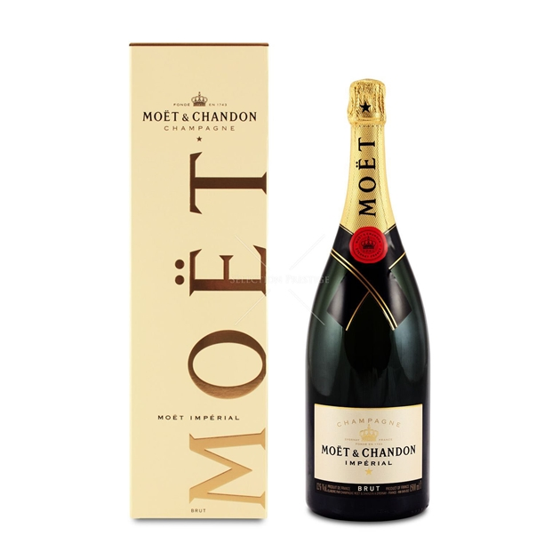 Moet & Chandon Imperial Brut GB 150cl - na