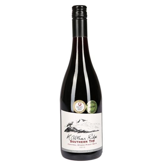 McArthur Ridge Southern Tor Pinot Noir 750ml