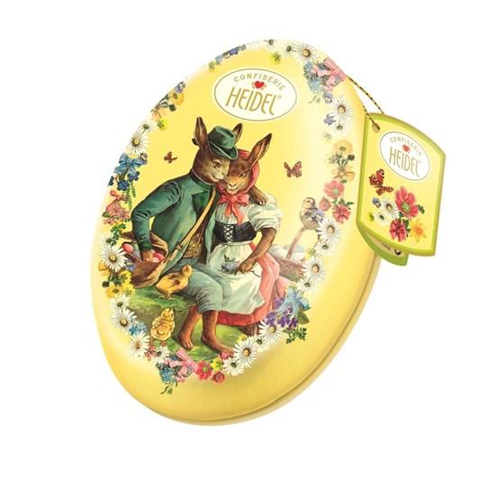 Heidel Easter Nostalgia Easter Egg 103g