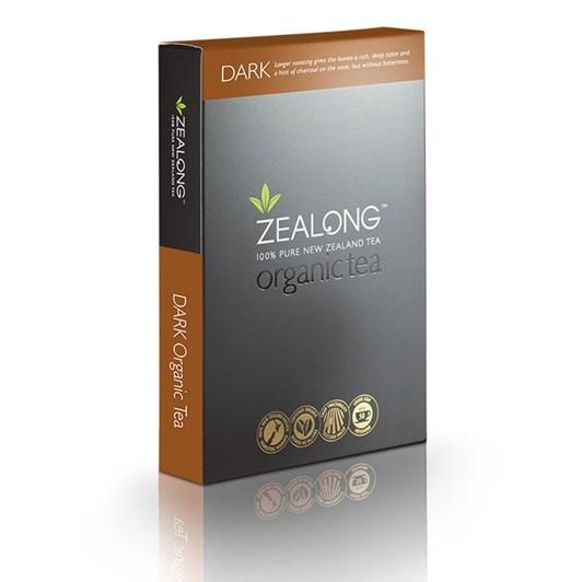 Zealong Organic Oolong Dark 50g