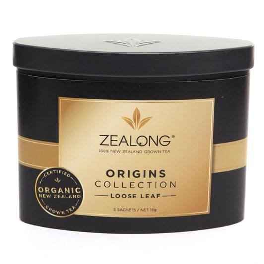 Zealong Origins Loose Leaf Collection Set