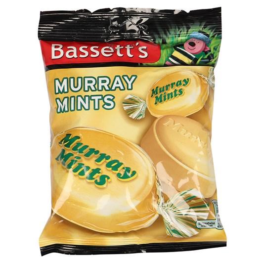 Bassetts Murray Mints 200g