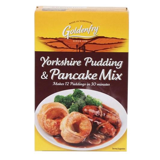 Goldenfry Yorkshire Pudding Mix 142g