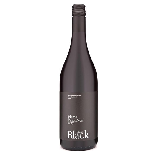 Black Estate Home Pinot Noir 2017
