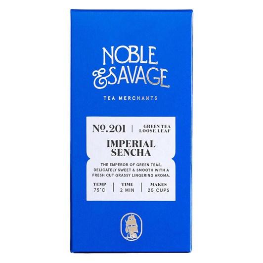 Noble And Savage Imperial Sencha Green Tea 55g