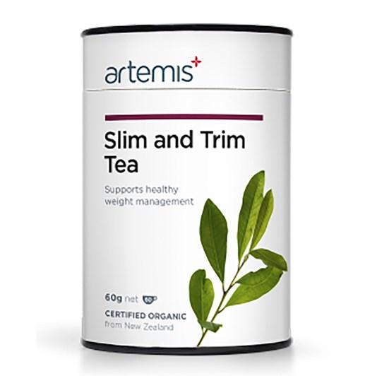 Artemis Slim And Trim Tea