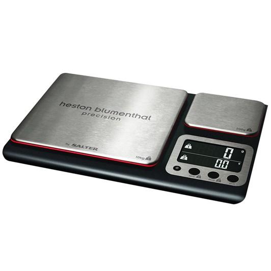 Heston Blumenthal Precision Dual Platform Precision Scale