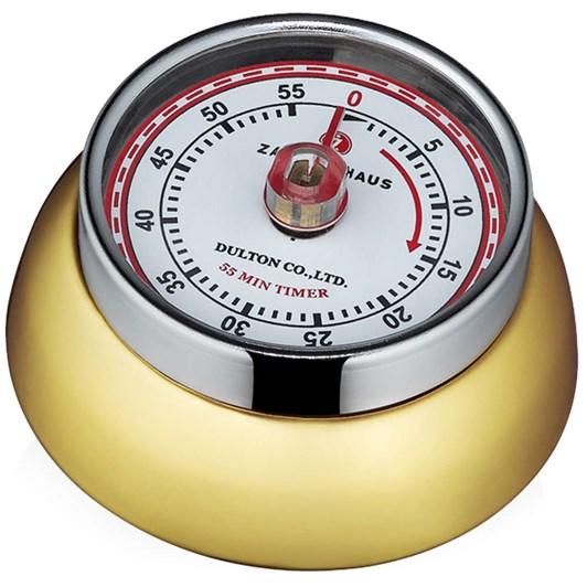 Zassenhaus Timer Gold