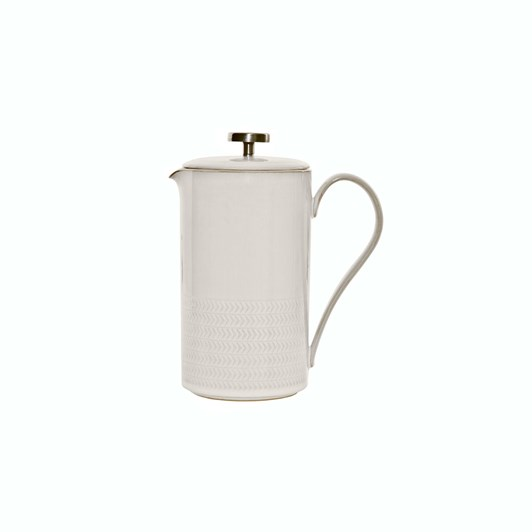 Denby Canvas Cafetiere 1 Litre
