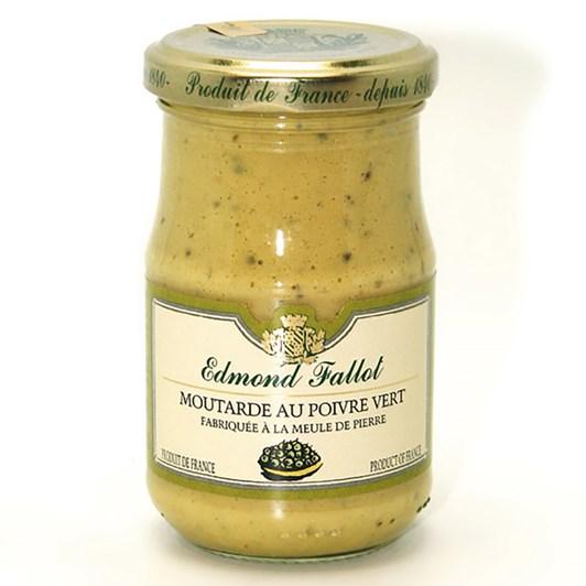 Green Peppercorn Mustard 210g