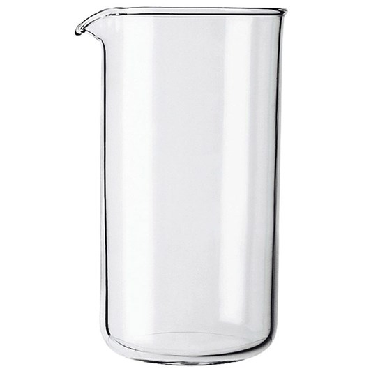 Grosche Spare Glass Replacement 8 Cup 1 Litre