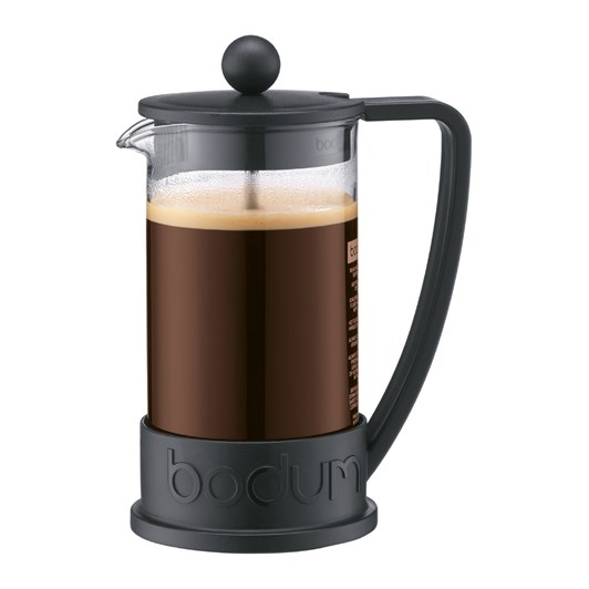 Bodum Brazil French Press Coffee Maker 3 cup 0.35L