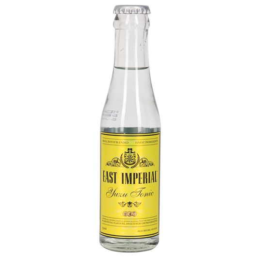 East Imperial Yuzu Tonic 150ml