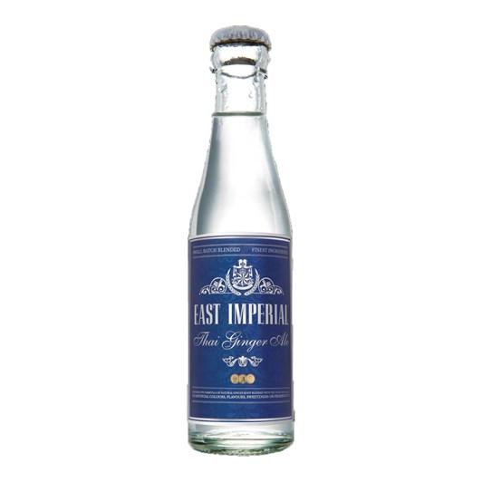 East Imperial Dry Ginger Ale 150ml