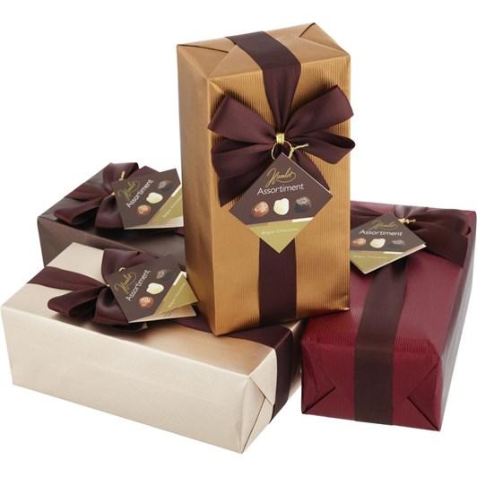 Hamlet Classic Chocolates With Ribbon 250g