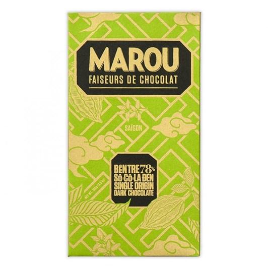 Marou Ben Tre 78 Bar 80g