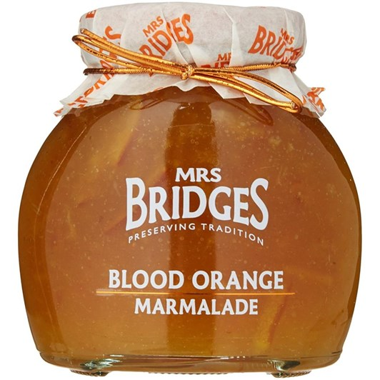 Mrs Bridges Blood Orange Marmalade 340g