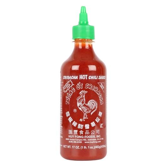 Sriracha Hot Chili Sauce 435g