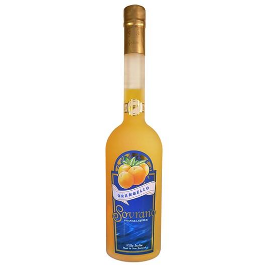 Sovrano Orangello 750ml