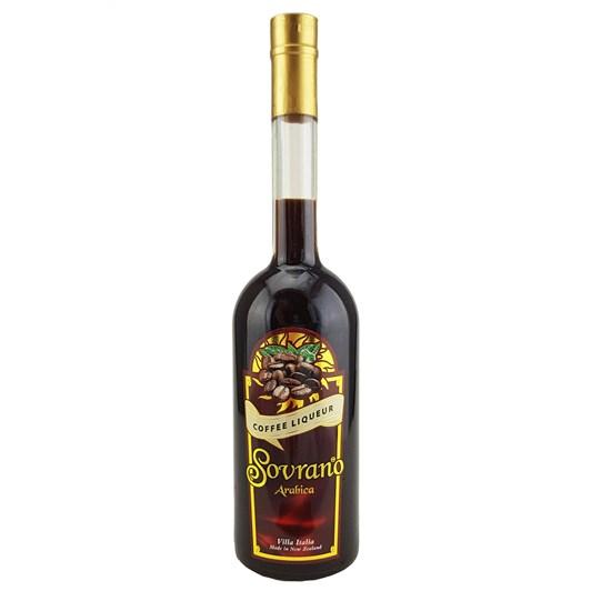 Sovrano Coffee Liqueur 700ml