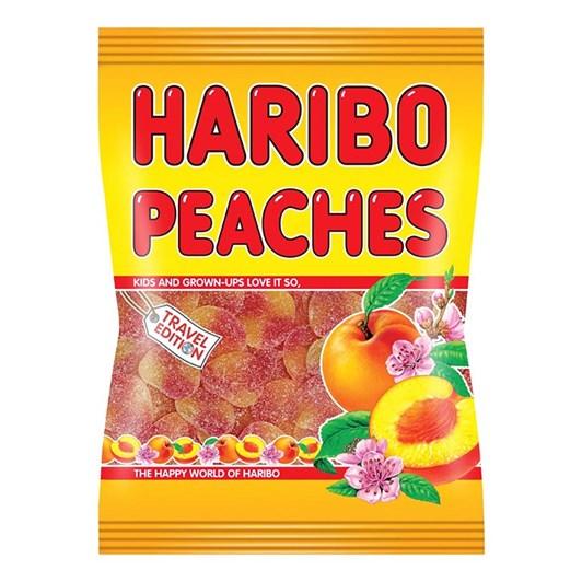 Haribo Peaches 300g