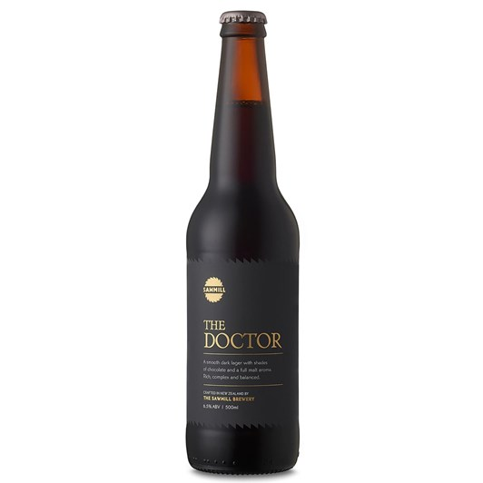 Sawmill the Doctor Doppelback 6.5% 500ml