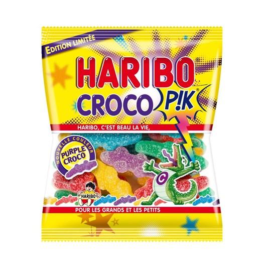 Haribo Crocodile 120g