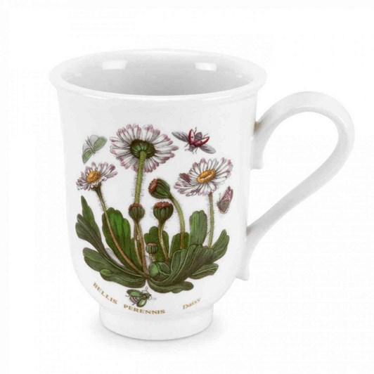 Portmeirion Botanic Garden Bell Beaker Daisy 10oz