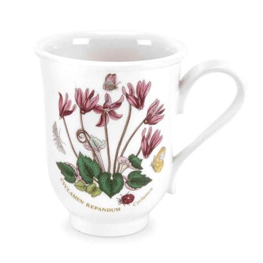 Portmeirion Botanic Garden Bell Beaker Cyclamen 10oz