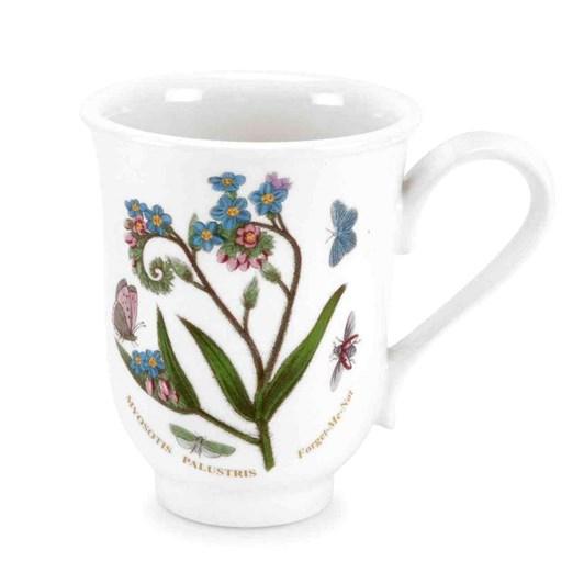Portmeirion Botanic Garden Bell Beaker Forget Me Not 10oz