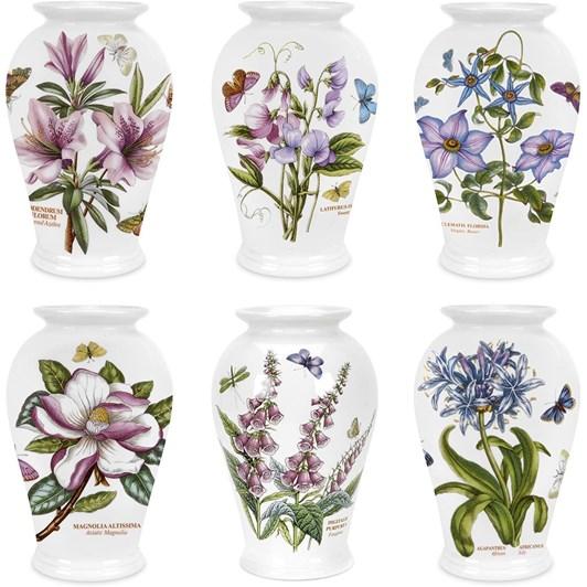Portmeirion Botanic Garden Sovereign Vase 15cm