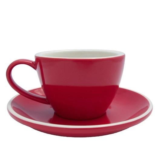 Rockingham Flat White Cup & Saucer Set