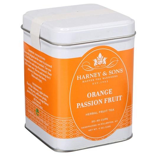Harney & Sons Orange Passion Fruit Tea Tin 4oz