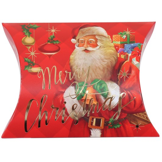 Windel Christmas Gift Box With Praline Chocolate Pieces Assorted 54g