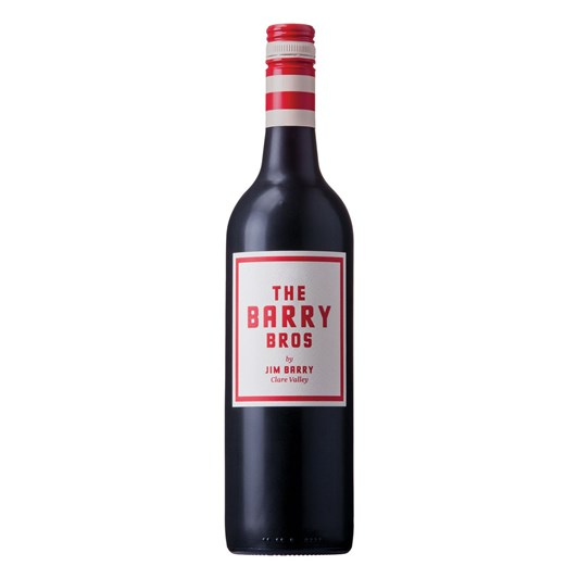 The Barry Brothers Shiraz Cabernet Sauvignon 750ml