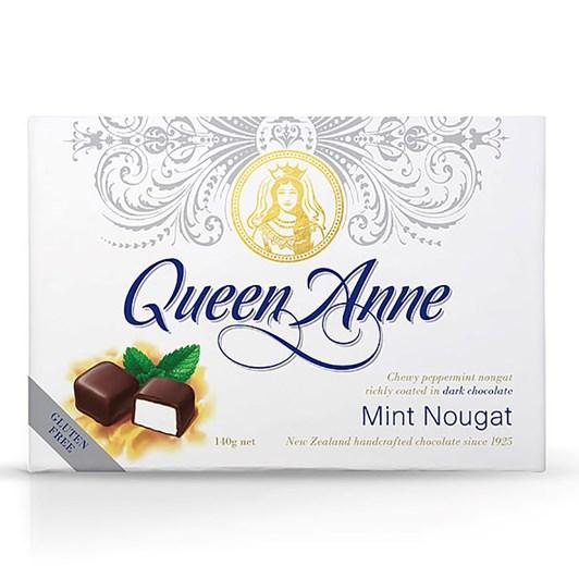 Queen Anne Mint Nougat 140g