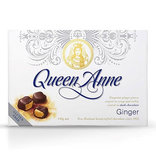 Queen Anne Ginger 110g