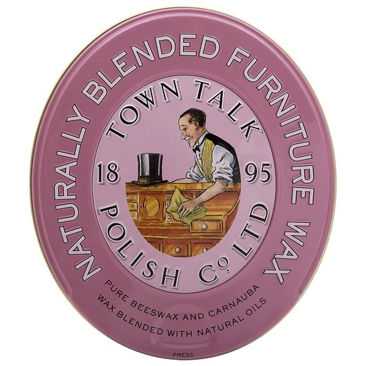 Town Talk Furniture Wax 150g