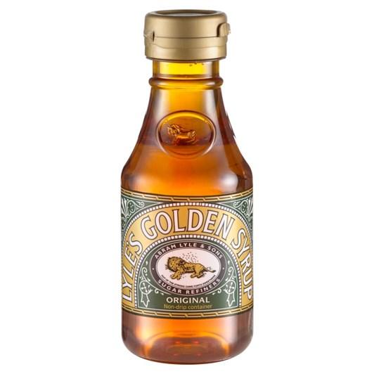 Lyles Golden Syrup Bottle 454g