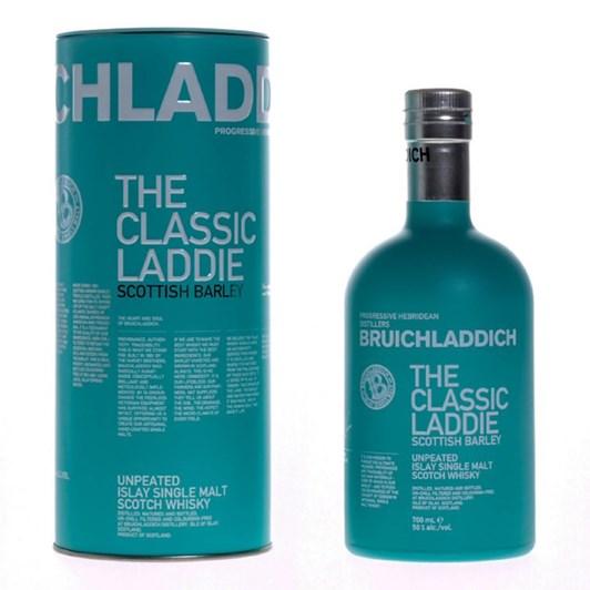 Bruichladdich Classic Laddie Whisky 700ml
