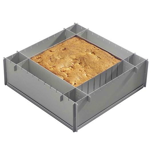 Silverwood Multi Size Cake Pan 30x30x10cm