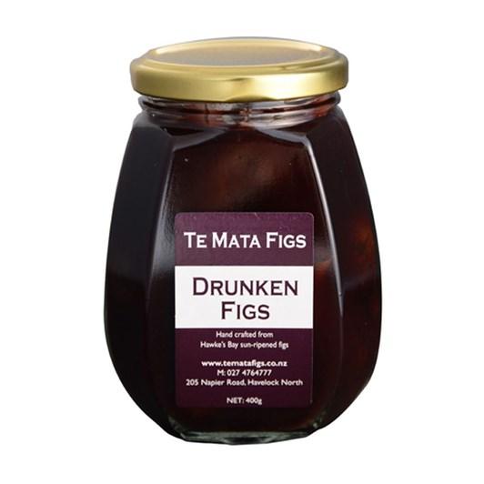 Te Mata Drunken Figs 400g