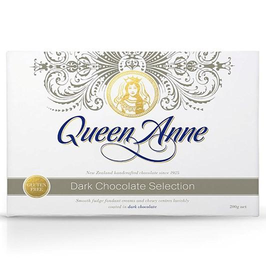Queen Anne Dark Selection 200g
