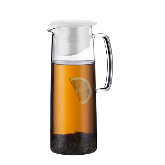 Bodum Biasca Ice Green Tea Jug, 1.2l, 40oz