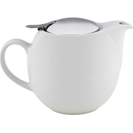 Zero Japan Teapot White 680ml
