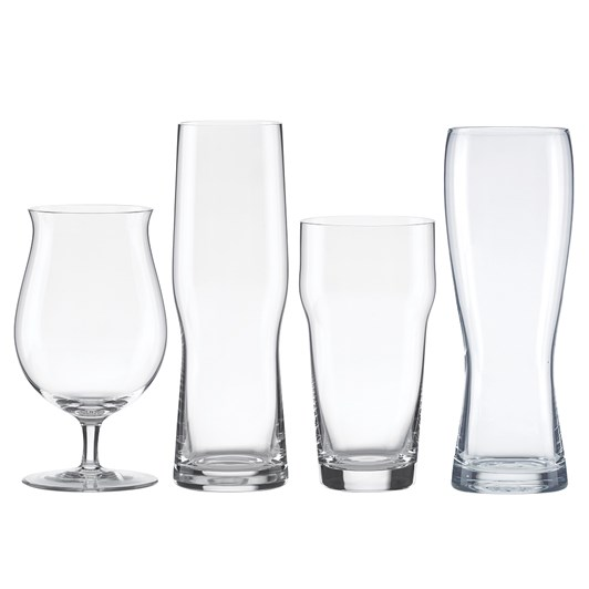 Lenox Tuscany Craft Beer Set 4 Piece